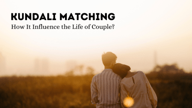Kundali Matching and How It Influences the Life of the Couple