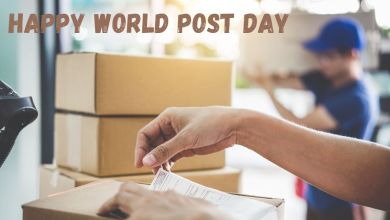 World Post Office Day 2020: Quotes, Images, Wishes, Poster for Happy Post/Postal Day