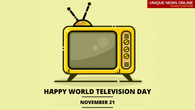 Happy World Television Day 2020 Quotes, Images, Wishes, Messages, Greetings to Share