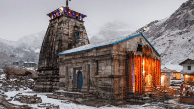 Kedarnath Dham: Do you know about these interesting facts related to Kedarnath Dham?