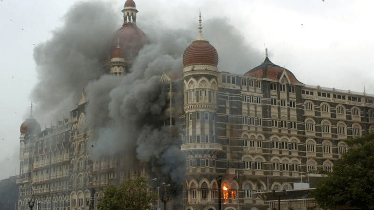 26/11: The unsung American soldier who saved 157 lives in the Mumbai attack