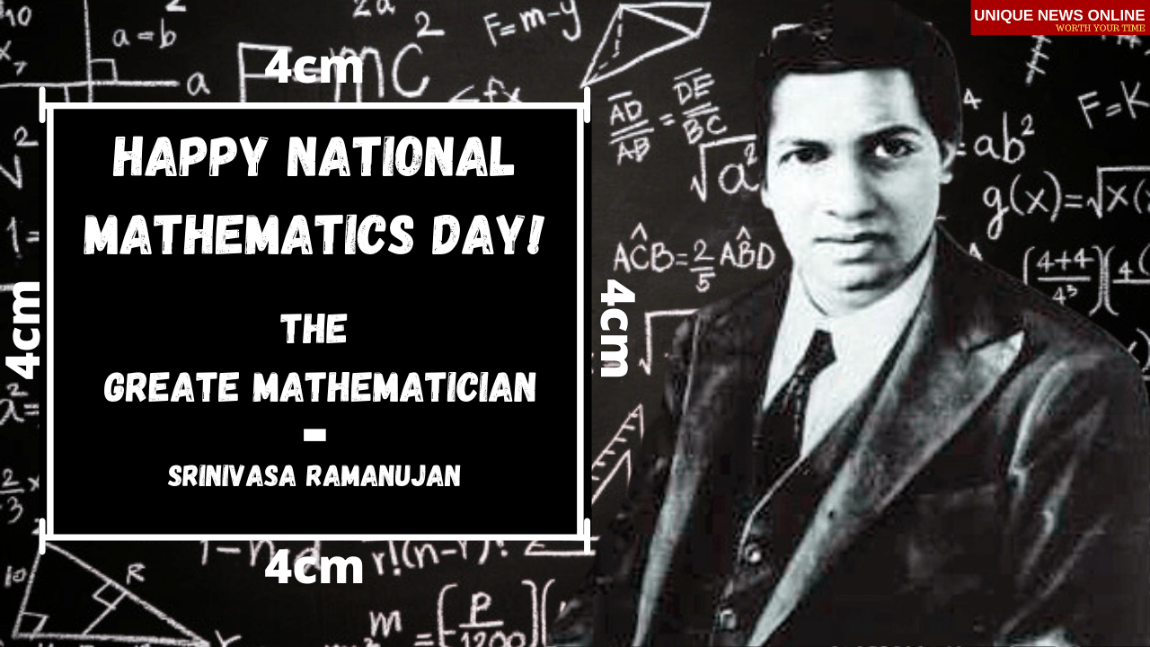 National Mathematics Day 2020: Wishes, Images, Messages, Quotes for Maths Day