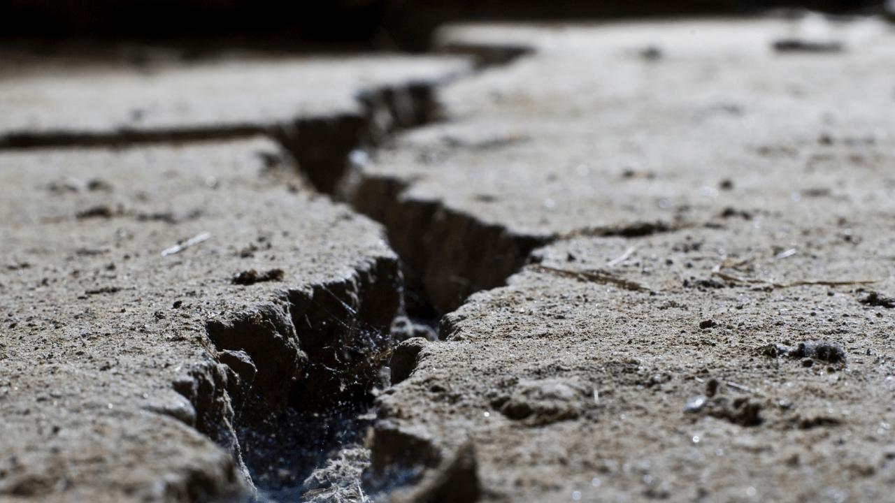 Earthquake Today: Mild tremors felt in Ladakh, magnitude 3.7 on Richter Scale