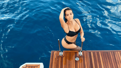 Georgina Rodriguez Hot and Sexy Photos: Top Bikini and Naked Pictures of Cristiano Ronaldo's Girlfriend