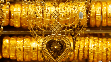 Gold Price Today: Gold becomes cheaper before Akshaya Tritiya, know the price