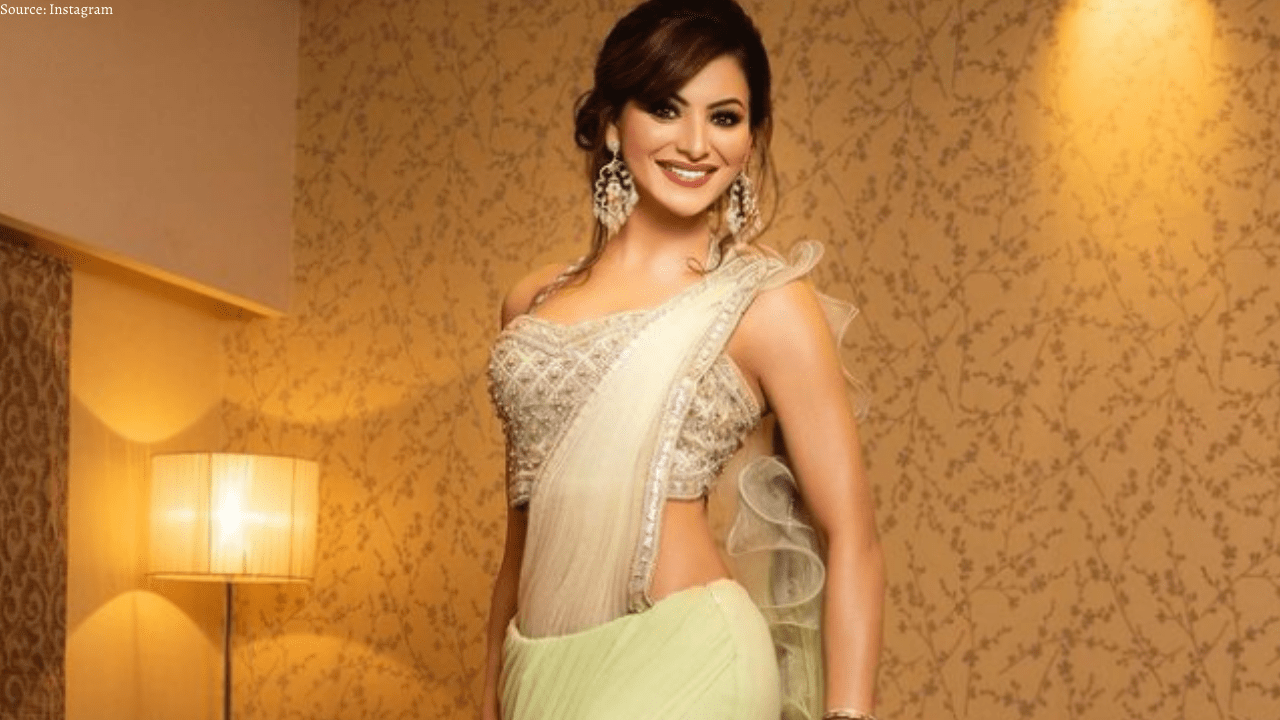Beautiful Urvashi Rautela HD Wallpapers and Pictures