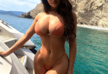 50+ Beautiful Demi Rose Hot, Sexy and Nude Pictures, Top Bikini Photos of Demi Rose