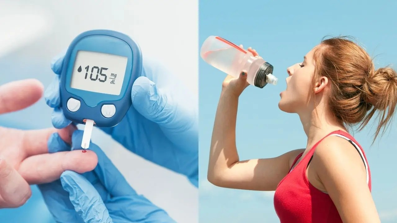 Getting up in the morning, if these problems occur, get a blood sugar check immediately, there may be a risk of diabetes.