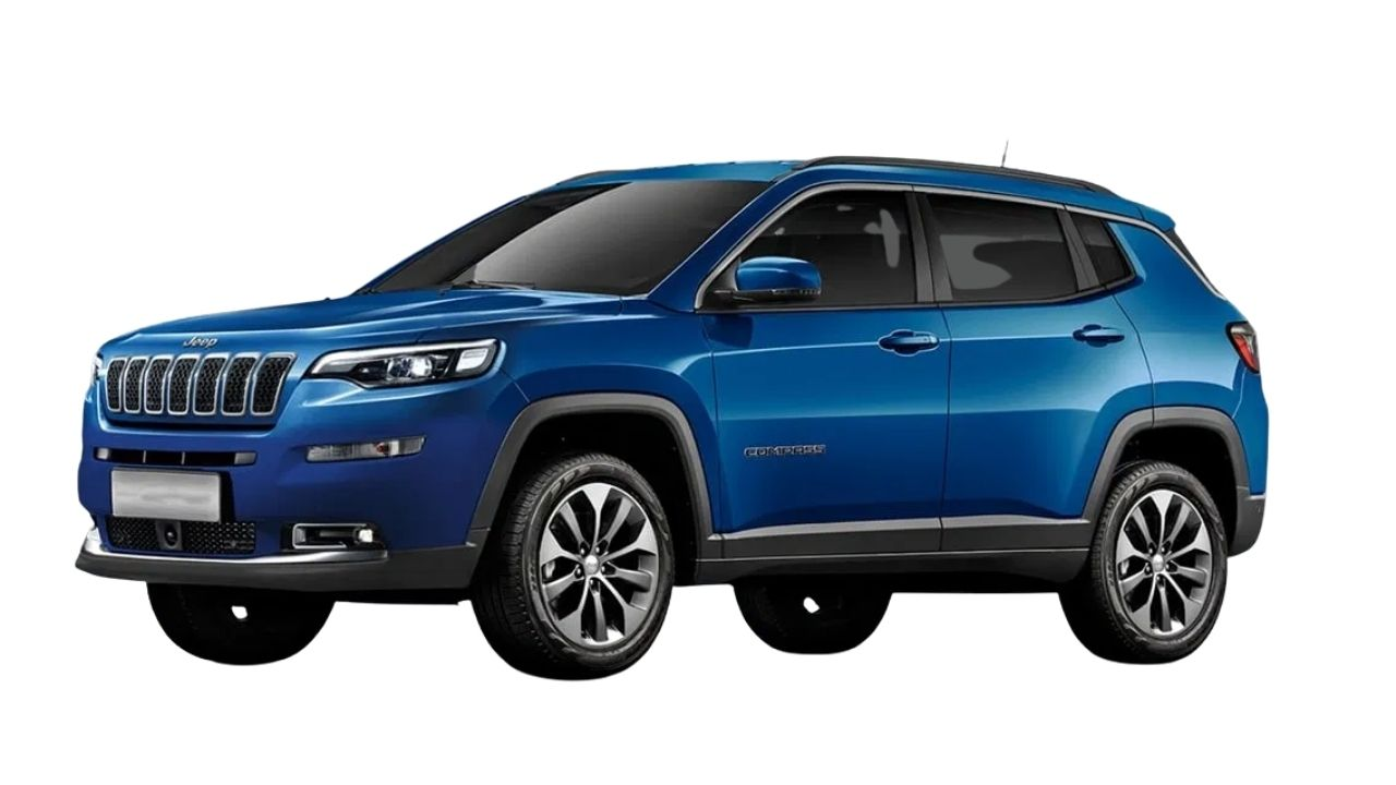 Jeep Compass Facelift launched in India, find out its price, features and when you can book