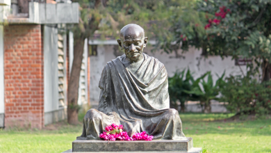 Mahatma Gandhi's death anniversary: Example of non-violence, honesty, and candor