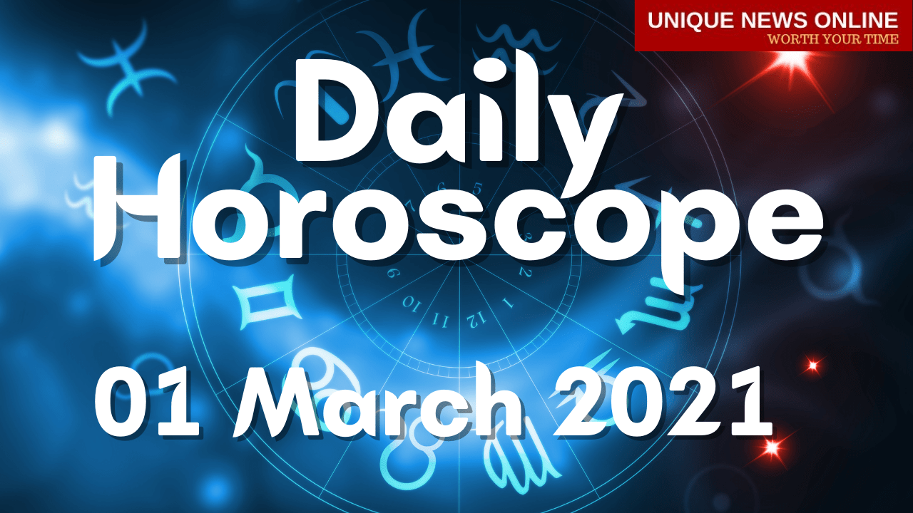Daily Horoscope: 1 February 2021, Check astrological prediction for Aries, Leo, Cancer, Libra, Scorpio, Virgo, and other Zodiac Signs