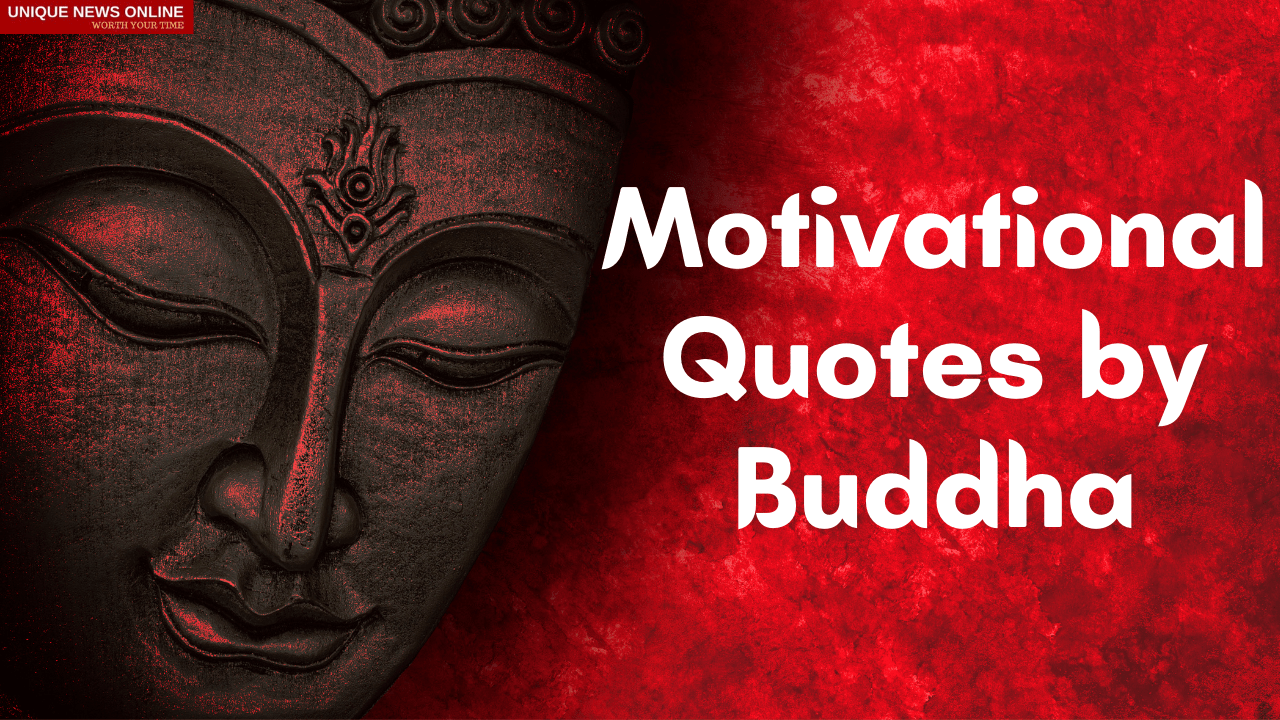 Motivational Quotes by Buddha|Inspiration Quotes by Gautam Buddha on Life, Love, Peace, Change