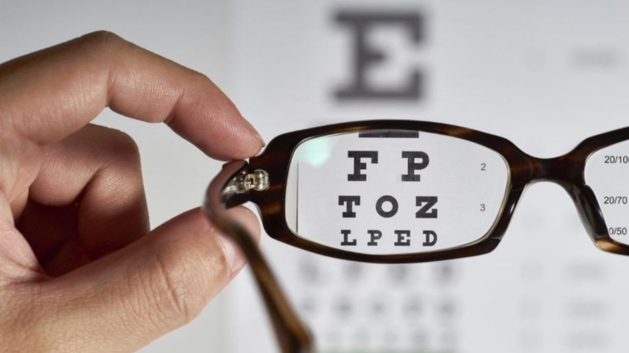 How to Get Better Eyesight