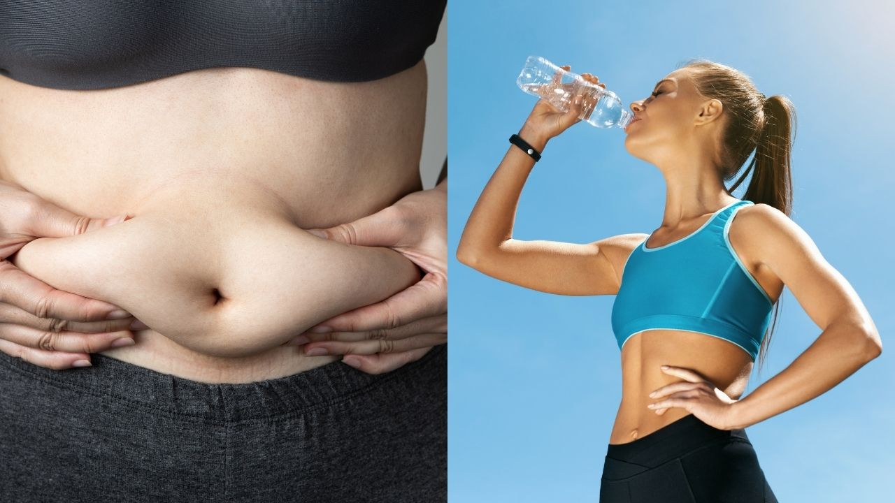 Get rid of obesity without dieting, follow these 6 tips, fat will be lost