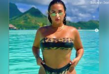 Demi Lovato Hot and Sexy Photos, Top Bold and Bikini Pics of Demi Lovato