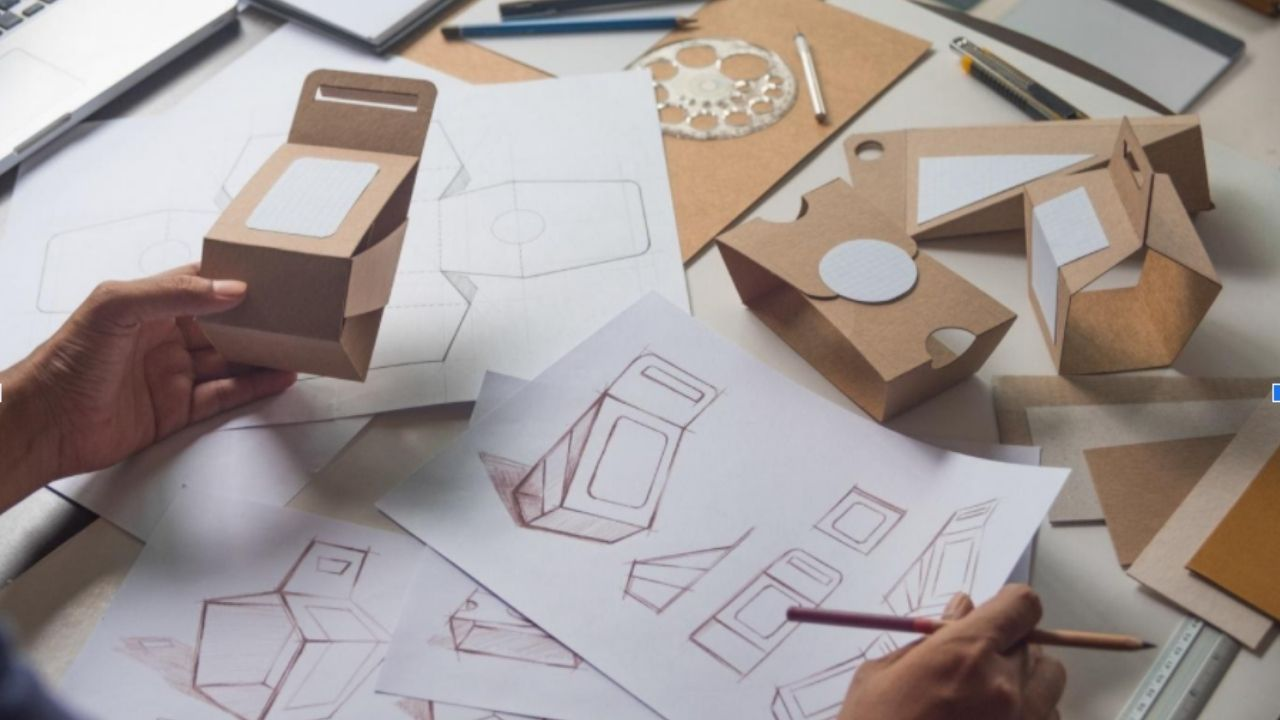 7 Tips to Improve Your Product Packaging Design