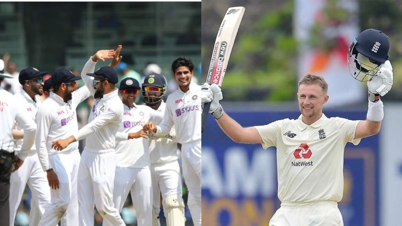 Pink battle on Terra's new pitch, third test between India and England in day-night test today