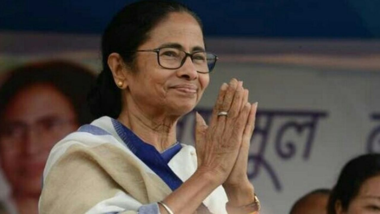 It may have been the first time that PM did not call for congratulations- Mamata Banerjee