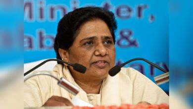 Unnao case: Mayawati raised questions on Yogi government, said - high-level investigation of the case