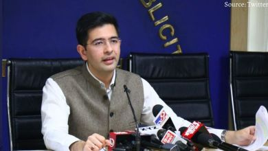 Union government going to stop 25 percent water supply in Delhi in March-April- Raghav Chadha