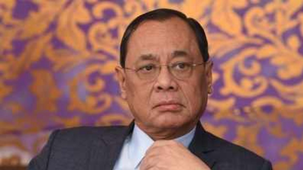 Sexual abuse case against former CJI Gogoi closed, woman accused in 2019