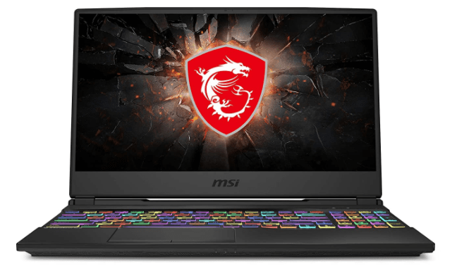 MSI GL65 Leopard Review Best Gaming laptops under 80000