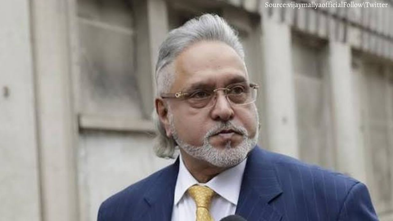 Vijay Mallya to get £ 1.1 million for legal and other expenses, approval from London High Court