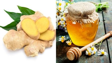 10 diseases can be overcome by eating ginger-honey together, know the disadvantages of ginger-honey too