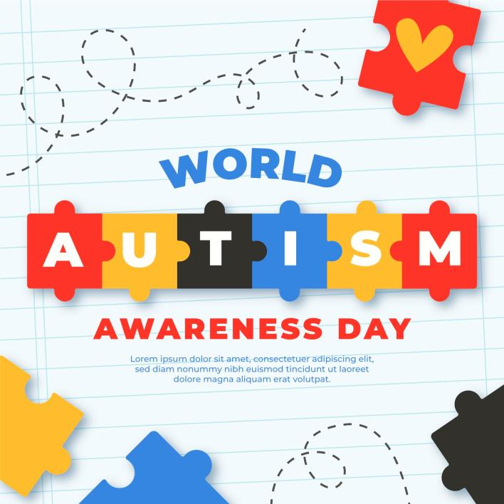 World Autism Awareness Day Images