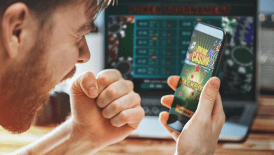Step by Step guide to playing profitable online casino games! Points to consider