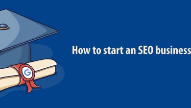 How to start SEO business in 8 steps