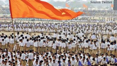 RSS meeting in Bengaluru this time, for the first time, Sarkaryavah election will be out of the headquarters Nagpur #देश_की_शान_आरएसएस