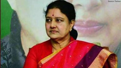 Sasikala retired from politics before the Tamil Nadu assembly elections #Sasikala