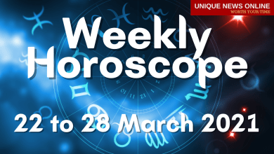 Weekly Horoscope: 22 to 28 March 2021, Check astrological prediction for Aries, Leo, Cancer, Libra, Scorpio, Virgo, and other Zodiac Signs this Week