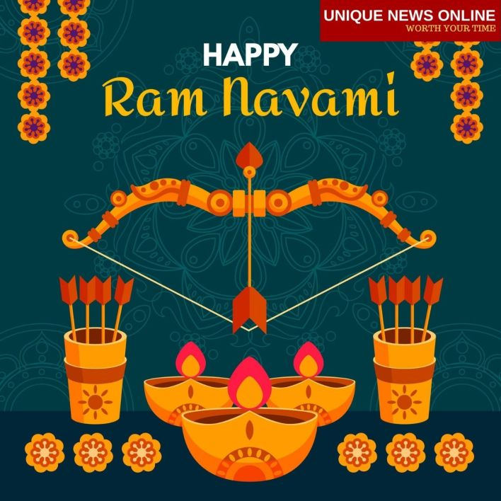 Happy Ram Navami Greetings