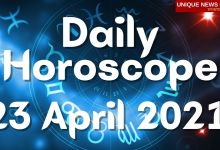 Daily Horoscope: 23 April 2021, Check astrological prediction for Aries, Leo, Cancer, Libra, Scorpio, Virgo, and other Zodiac Signs #DailyHoroscope