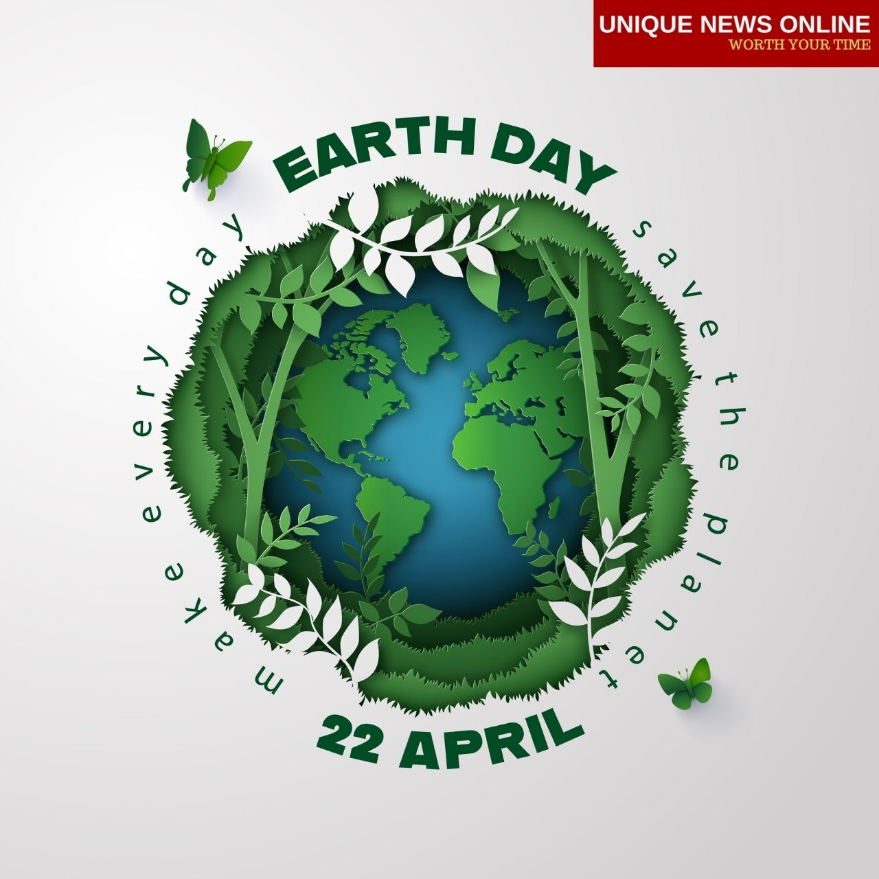 World Earth Day 2021 Theme, Wishes, Quotes, and Images to Share