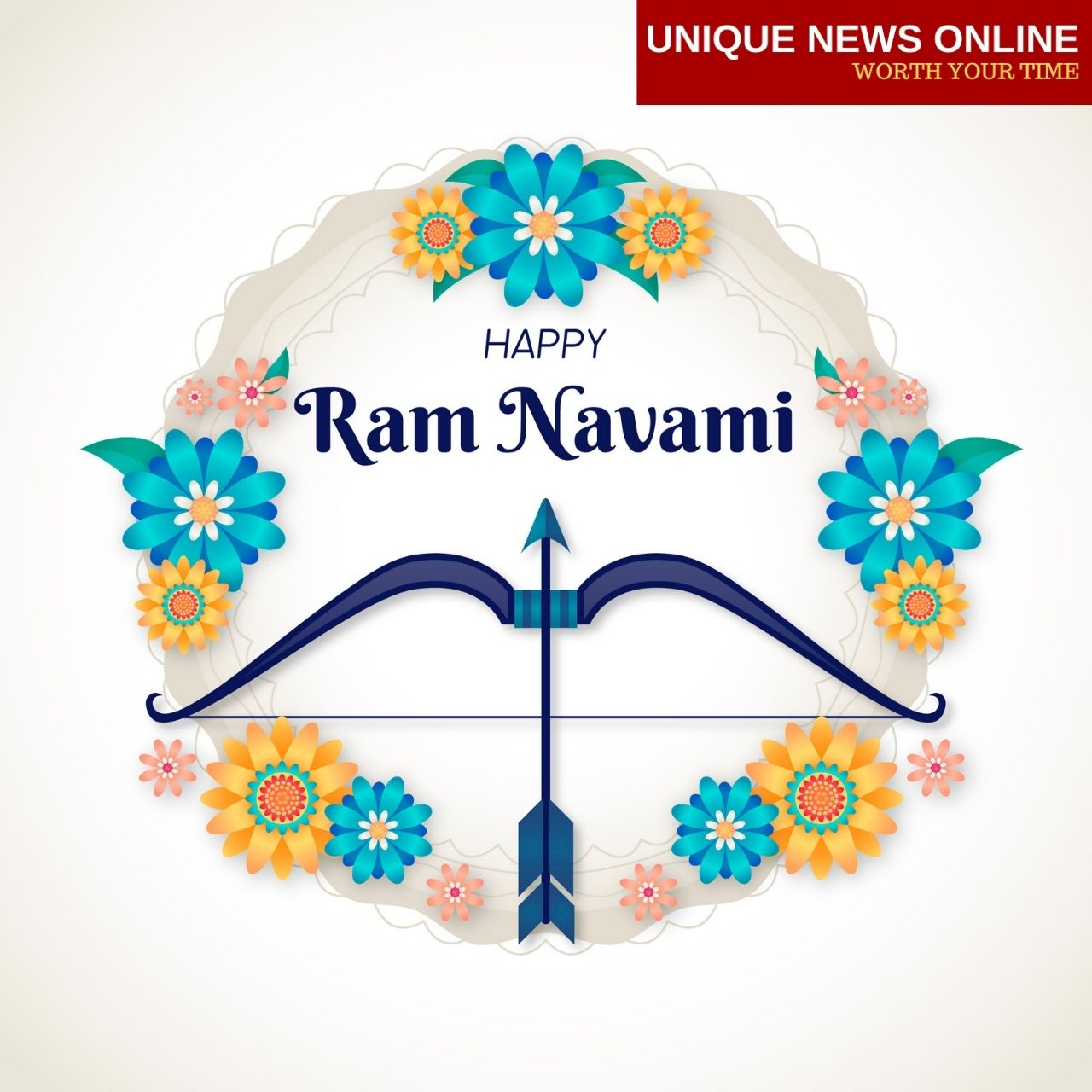 Happy Ram Navami 2021 Wishes, Messages, Quotes, WhatsApp Status, Images, and Greetings to Share
