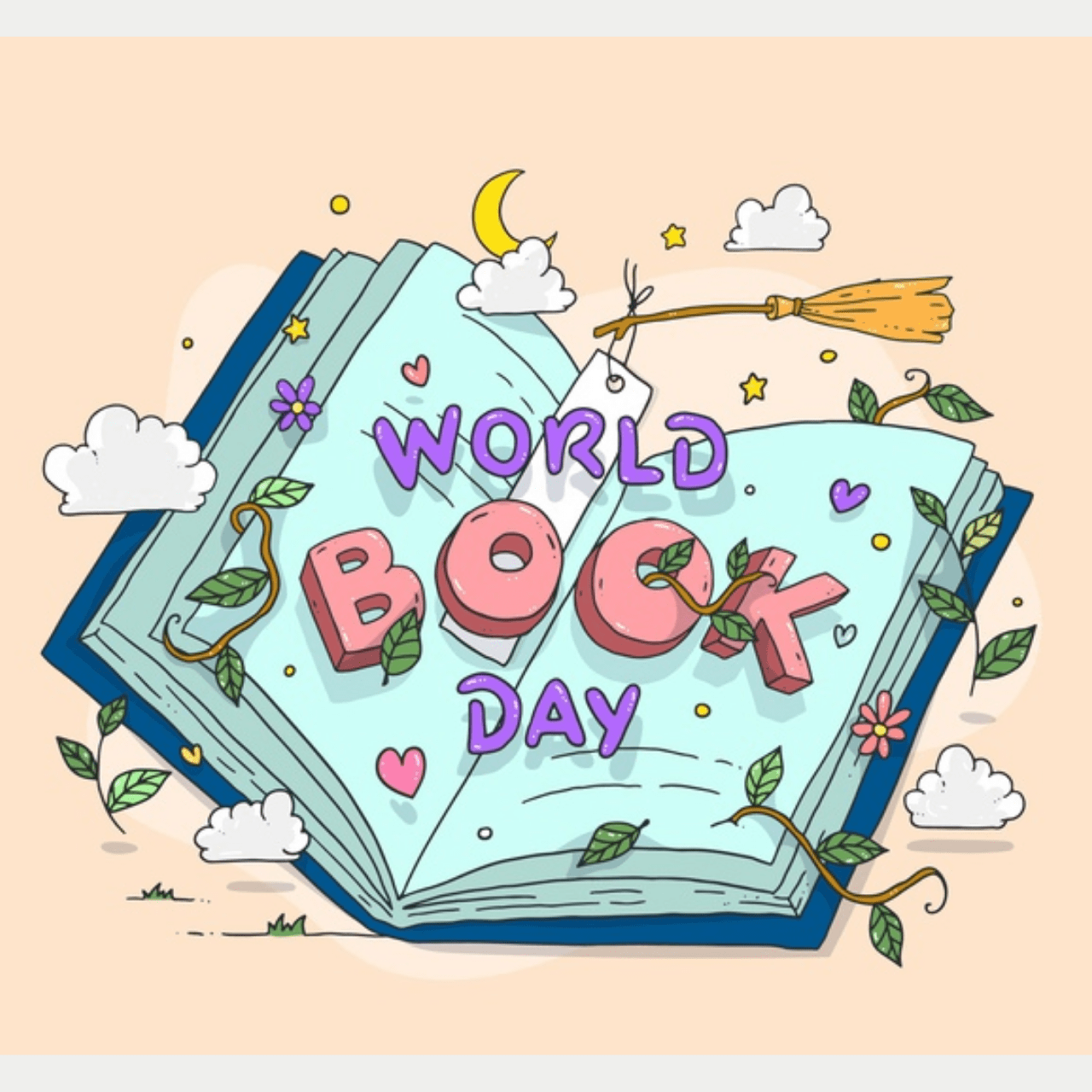 World Book Day 2021 Theme, and 10 interesting Quotes to Share on World Book and Copyright Day