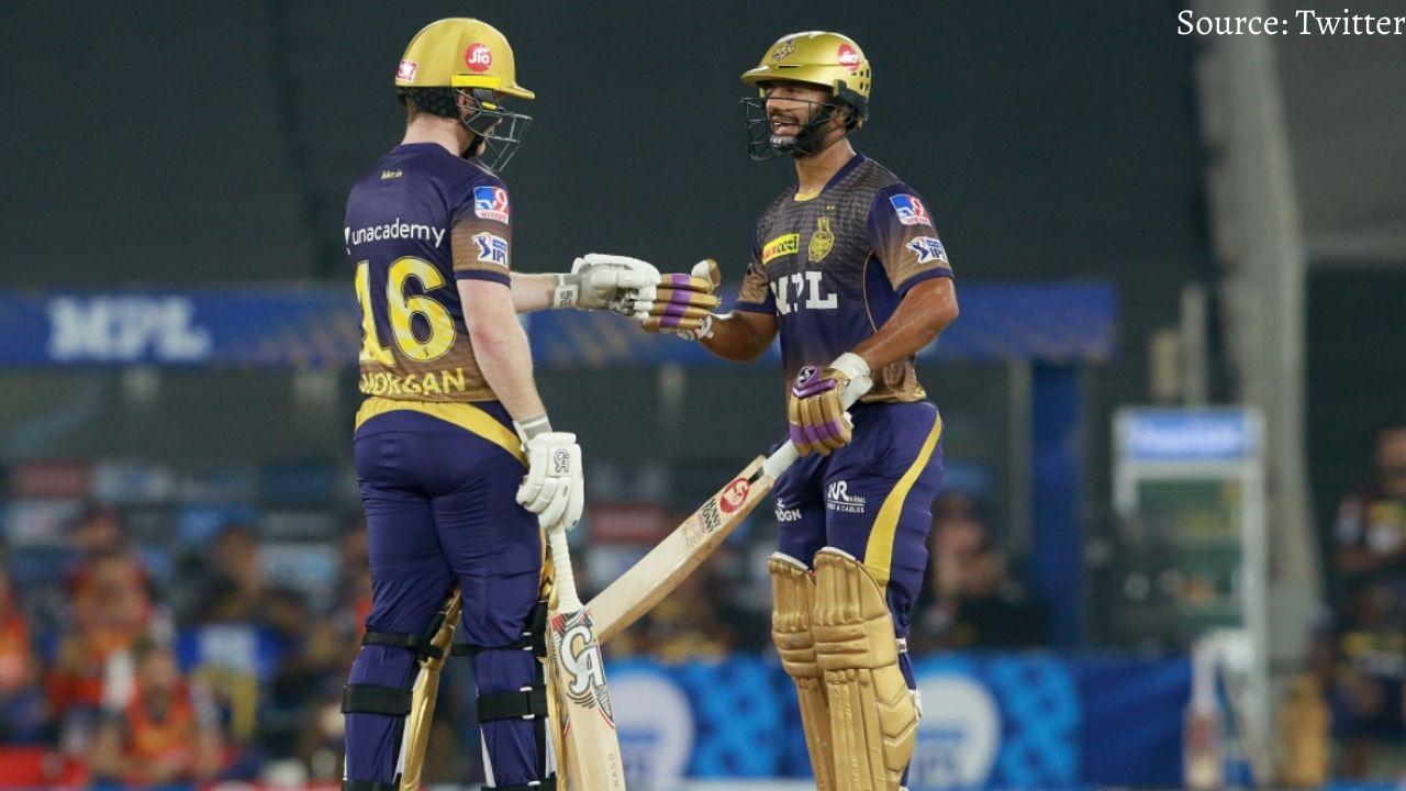 PBKS Vs KKR: Kolkata's easy win over Punjab, beat by 5 wickets