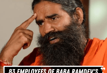 83 Employees of Baba Ramdev's Patanjali test Corona Positive #Coronil #patanjali