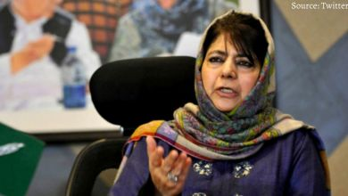 Talk to Assam militants, why not J&K youth ?: Mufti
