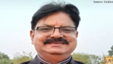 UP: BJP MLA Ramesh Chandra Diwakar of Auraiya dies from Corona
