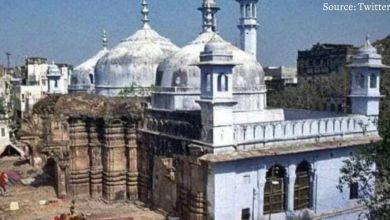 Varanasi: Demand for Gyanvapi Masjid Committee- 'Ban on ASI survey'