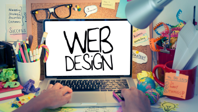 6 Web Design Tips to Make Your Site Stand Out