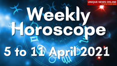 Weekly Horoscope 5 April to 11 April 2021, Check astrological prediction for Aries, Leo, Cancer, Libra, Scorpio, Virgo, and other Zodiac Signs this Week