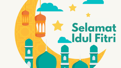 Lebaran 2021: Selamat Idul Fitri Greetings, Wishes, Images, Wallpaper, Greeting Card, and Quotes to Share