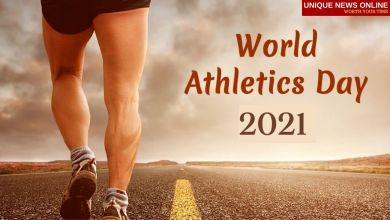 """World Athletics Day 2021 Theme, Quotes, wishes, and Poster"""