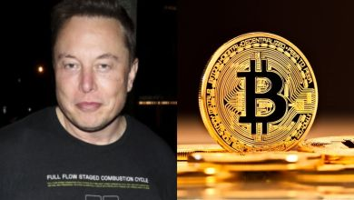 A tweet from Elon Musk caused a huge drop in bitcoin, after all, what did the CEO of Tesla say?