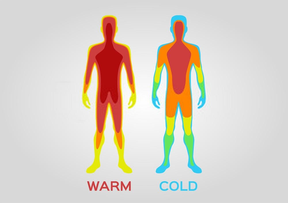 10 Interesting Facts about Body Temperature